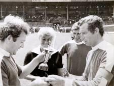 Voormalig FC Utrecht-voorzitter Cees Werkhoven (87) overleden