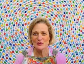 Na maanden van stilzwijgen komt Delphine Boël met een videoboodschap voor… Gent