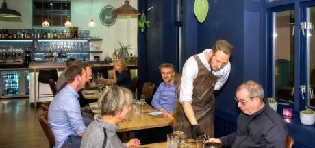 De passie staat letterlijk aan je tafel bij restaurant Cuisson in Arnhem