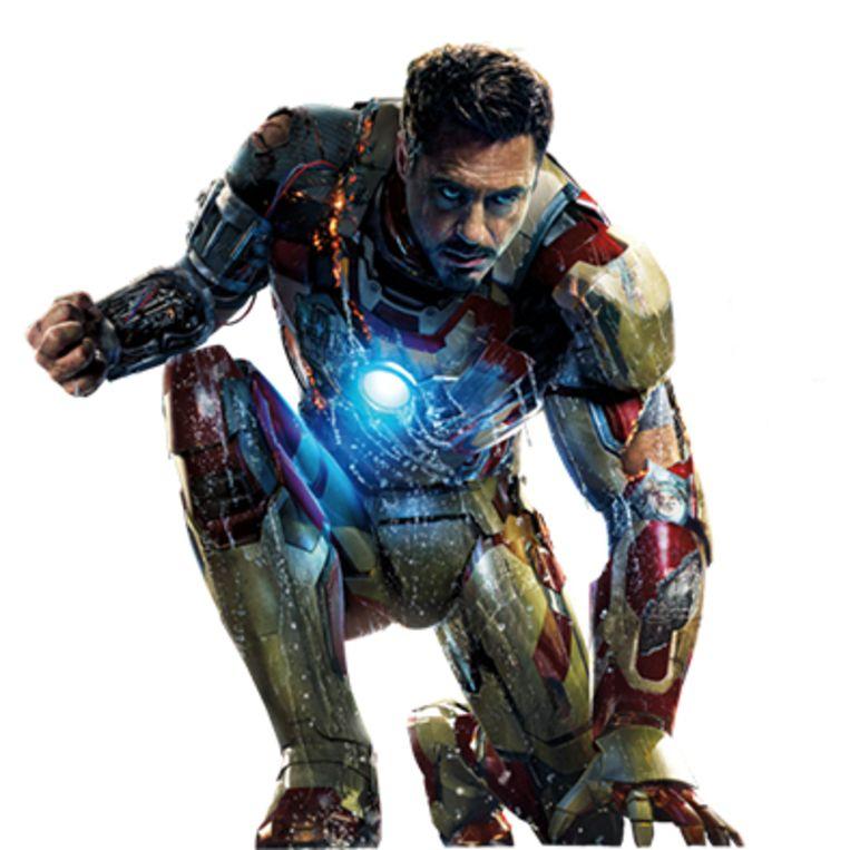 Iron Man 3 Beeld RV