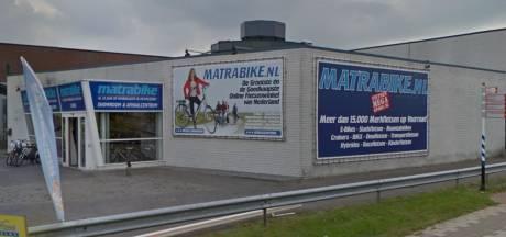 Matra Trading in Waalwijk verkeert in zwaar weer