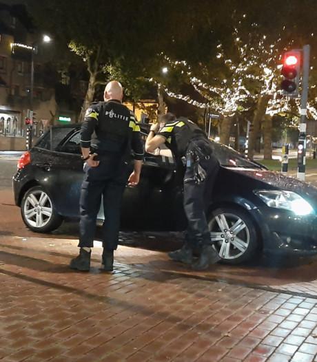 Politie pakt trio op voor drive-by schietpartij in Dordrecht