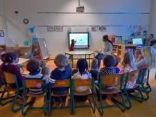 Les over bloemetjes en bijtjes: 'bij onwetendheid gaan kinderen zelf op zoek'