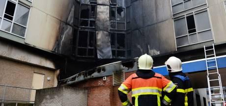 Fatale brand in seniorenflat Notenhout: 'Ik denk er nog elke dag aan'