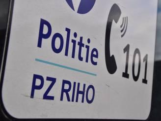 """Politiezone Riho: """"We worden steeds minder op straat beroofd, maar steeds meer van achter onze computer"""""""