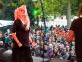Doorgaan jubileumeditie Breda Barst staat weer op losse schroeven