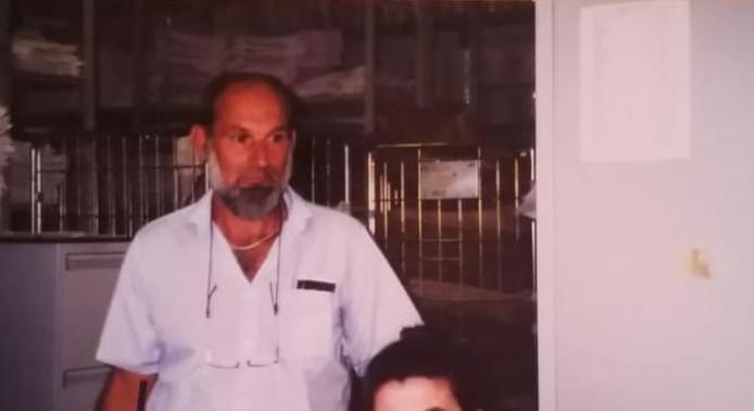 De hulpverlener uit het AZC in Zwolle waar Mevan Babakar naar op zoek is.