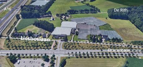 Breda overstijgt bouwambitie, dus bouwplan Princenhage kan best even in de ijskast