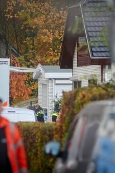 Opnieuw drugs, vuurwapens en geld gevonden op woonwagenkamp in Oss
