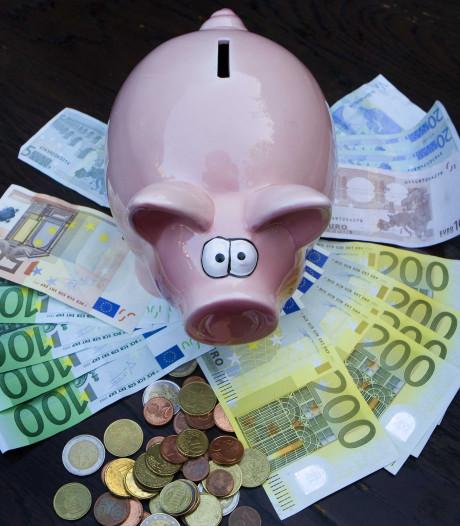 Kleine rode cijfertjes in Roosendaal: stad stevent af op een tekort van 55.000 euro