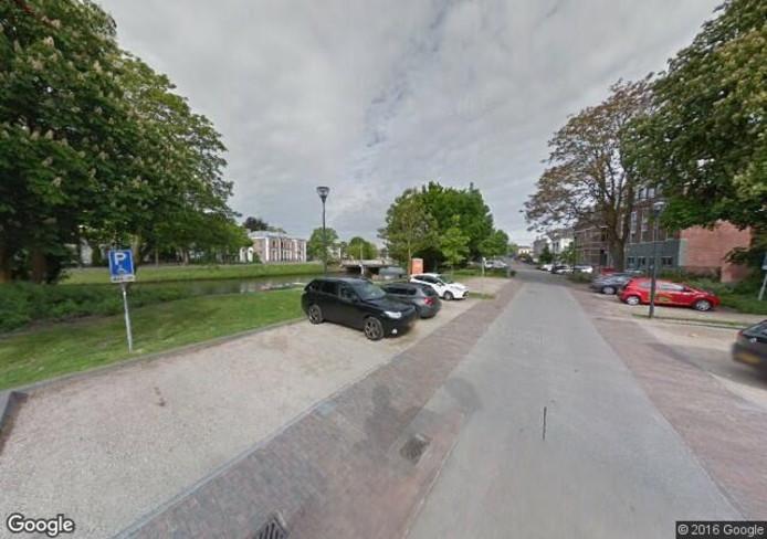 De Potgietersingel. Foto: Google Streetview