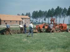 'Red authentieke boerderijen uit ruilverkaveling'