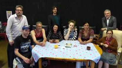 Teater Studio James Ensor te gast in De Grote Post met komedie