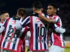 Eén Europees duel per voorronde voor Willem II en PSV, problemen voor AZ?