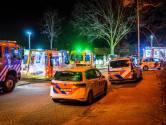 Twee doden (24 en 25) bij ernstig ongeluk in Eindhoven, lachgas gevonden in busje