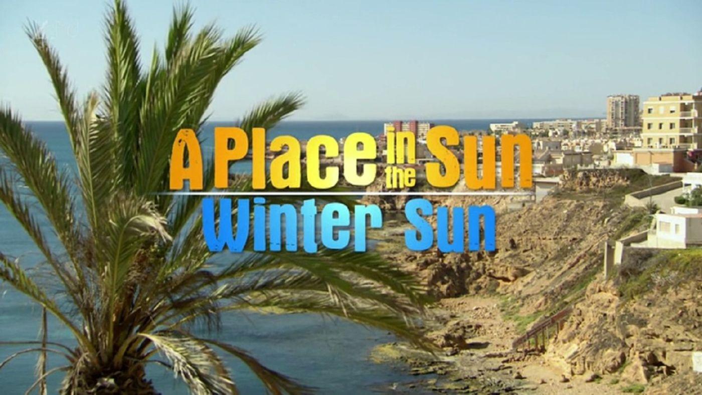 A Place In The Sun: Winter Sun