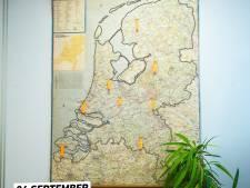 Mysterieuze kaart 3FM: krijgt Zwolle een Glazen Huis?