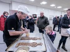 Bakkerij Koenen na 150 jaar nog lang niet klaar: 'Generatie zes staat al klaar'