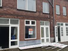 Crisis in de tent: voormalige Skihut in Tilburg wordt commerciële corona-testlocatie
