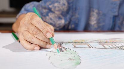 Bejaarde vrouw (88) anderhalve dag na 'verdwijning' teruggevonden... in andere kamer van rusthuis