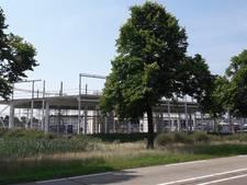 Nieuwbouw voor Luxlight in Westerhoven