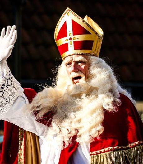 Sint en Zwarte Piet-manifestatie in Rijswijk eerder beëindigd: 'Er was geen wanklank'