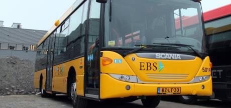 Ophef over Israëlische roots busbedrijf EBS