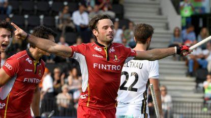 Red Lions Sébastien Dockier en Loic Van Doren verhuizen naar Den Bosch