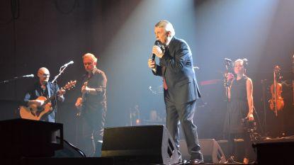 Concert met Adamo was voltreffer