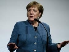 Angela Merkel passe le relais à la tête de son parti