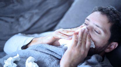 Officieel: griepepidemie is gestart