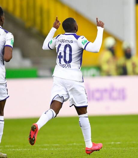 Un miracle à Bruges, Anderlecht peut encore rêver des playoffs 1