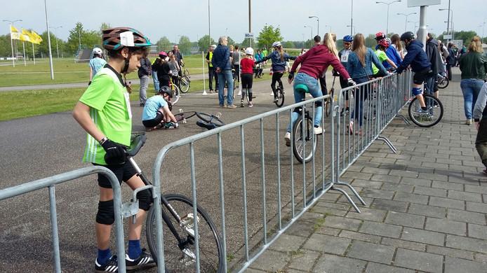NK Eenwieleren Breda.