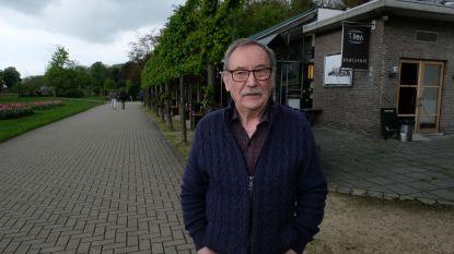 """Trio overvallers bedreigt uitbater brasserie 't Park in Vrijbroekpark met wapen: """"Alle camera's en alarmen ten spijt, ze blijven terugkeren"""""""