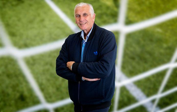 Mario van der Ende - columnist AD
