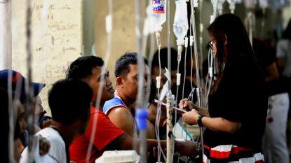 Elf doden in Filipijnen na het drinken van kokosnootwijn