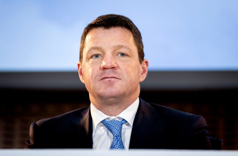 KLM-topman: 'Tegen deze crisis is geen enkele maatschappij opgewassen'