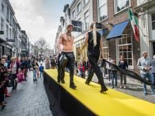'Fashion Weekend hoort bij Breda als modestad'