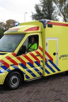Soloteams ambulancedienst moeten huisartsen ontlasten in Zuid-Holland Zuid