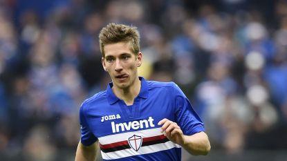 Toptransfer in de maak? Juventus, Inter en Napoli azen op Dennis Praet
