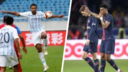 Extra kopzorgen voor Martínez: ook Meunier en Dembélé haken af, Lukaku traint niet mee
