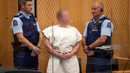Brief van schutter aanslagen Christchurch gepubliceerd op omstreden internetforum 4chan