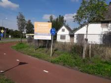 Koper Woeziks 'witte boerderijtje' houdt gemeente Wijchen lang aan het lijntje