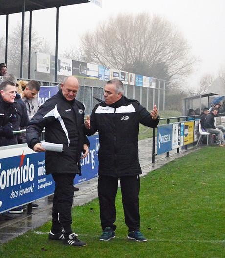 Heibel bij Bruse Boys: Willemse stopt, spelers ongemotiveerd
