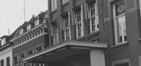 Een dikke eeuw City: eerste film duidelijk en zonder trillen vertoond
