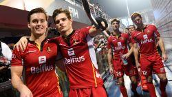 """Red Lions maken zich op voor WK-kraker vanmiddag (12u15) tegen Duitsland voor plaats in halve finales: """"Tactische strijd"""""""