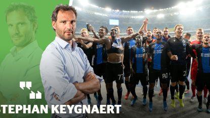 """Onze chef voetbal ziet Club Brugge doorstoten na ongemeen spannend slot: """"Dit was niet voor Brugse hartlijders"""""""