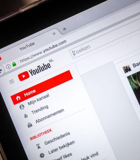 YouTube legt kanaal pro-Trumpzender een week aan banden