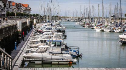 Dit najaar krijgt Koninklijke Yacht Club Nieuwpoort nieuwe steigers