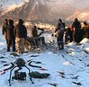 Het Osse bedrijf Acecore Technologies werkte mee aan de opnames van hitserie Game of Thrones.